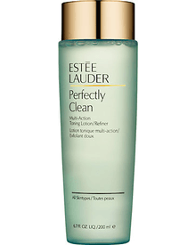 Estee Lauder - Perfectly Clean Multi-Action Toning Lotion/Refiner