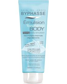 Byphasse - Home Spa Experience Toning Body Emulsion