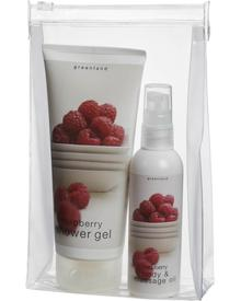 Greenland - Fruit Extracts Body Kit