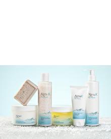 Alma K Exfoliating Body Soap. Фото 2