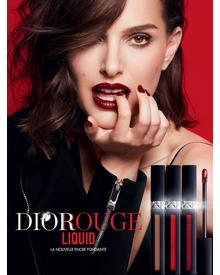 Dior Rouge Dior Liquid. Фото 8