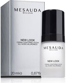 MESAUDA - New Look Eye Contour Cream