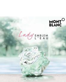 MontBlanc Lady Emblem L`Eau. Фото 3