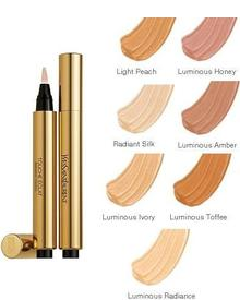 Yves Saint Laurent Touche Eclat Radiant Touch. Фото 4