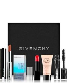 Givenchy - Le Rouge a Porter Set