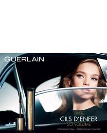 Guerlain Cils D'Enfer So Volume. Фото 2