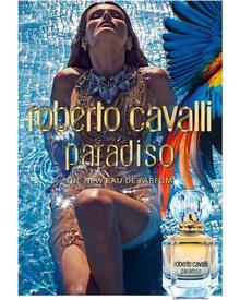 Roberto Cavalli Paradiso. Фото 4