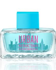 Antonio Banderas - Urban Seduction Blue For Women