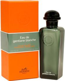 Hermes Eau de Gentiane Blanche. Фото 5