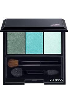 Shiseido - Luminizing Satin Eye Color Trio