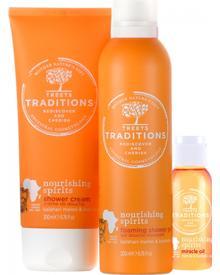 Treets Traditions Nourishing Spirits Gift Set Large. Фото 3