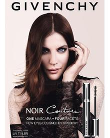 Givenchy Noir Couture Mascara 4 in 1. Фото 1