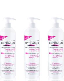 Byphasse Soft Cleansing Milk. Фото 3