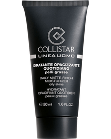 Collistar - Daily Matte-Finish Moisturizer