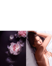 Nina Ricci L'Extase Caresse de Roses. Фото 1