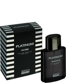 ROYAL cosmetic - Platinum Noire
