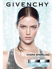 Givenchy Hydra Sparkling Jelly Cream. Фото 2