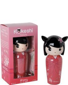 Kokeshi Cherry. Фото 8
