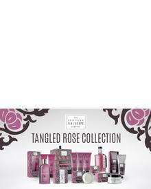 Scottish Fine Soaps Tangled Rose Bath Foam. Фото 2