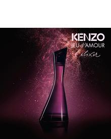 Kenzo Jeu d'Amour l'Elixir. Фото 1