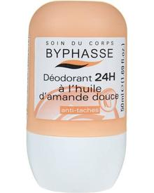 Byphasse - 24h Deodorant Sweet Almond Oil