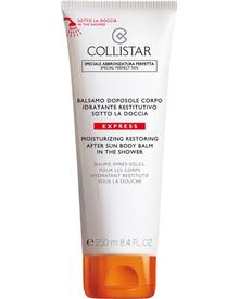 Collistar - Moisturizing Restoring After Sun Balm in Shower
