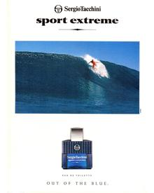 Sergio Tacchini Sport Extreme. Фото 2