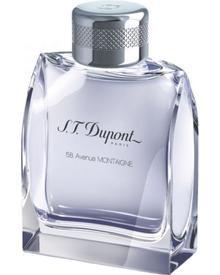 S.T. Dupont - 58 Avenue Montaigne pour Homme