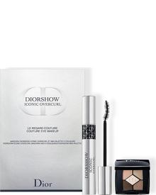 Dior - Diorshow Iconic Overcurl Mascara & 5 Colour Eyeshadow Mini Palette