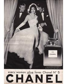 CHANEL Chanel No 5. Фото 13