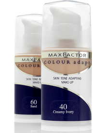 Max Factor - Colour Adapt