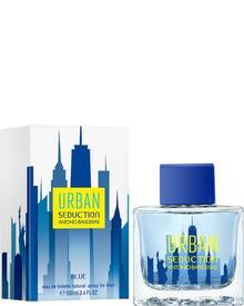 Antonio Banderas Urban Seduction Blue. Фото 3