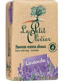 Le Petit Olivier Extra mild soap. Фото 4
