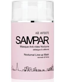 SAMPAR - Nocturnal Line up Mask