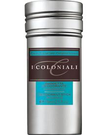 I Coloniali - Deodorant Stick With Rhubarb Extract