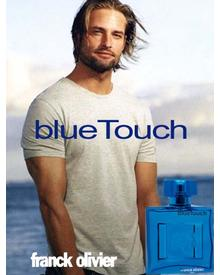 Franck Olivier Blue Touch. Фото 3