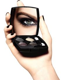 CHANEL Les 4 Ombres New. Фото 3