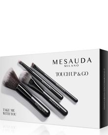 MESAUDA - Take Me With You - Touch Up & Go