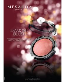 MESAUDA Diamond Blush Baked. Фото 8