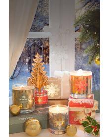 Durance Рождественский набор свечей (2*180 г). Фото 1