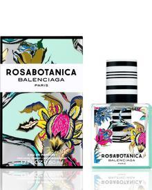 Balenciaga Rosabotanica. Фото 2