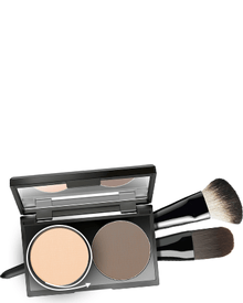 Make up Factory - Duo Contouring Powder