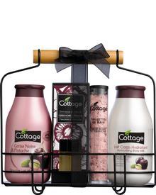 Cottage - Caramel Set