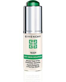 Givenchy - Vax'in City Skin Solution Serum Yeux