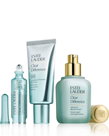 Estee Lauder Clear Difference Advanced Blemish Serum. Фото 1