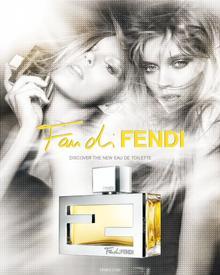 Fendi Fan di Fendi Eau de Toilette. Фото 1