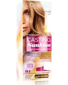 L'Oreal - Гель для волос Casting Sunkiss