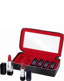 Dior Rouge Dior Collection Couture Christmas Look . Фото 2