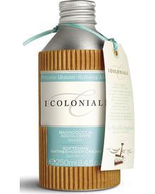I Coloniali - Softening Bath & Shower Cream Bamboo