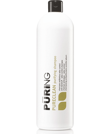 Maxima PURING Pureclean Purifying Shampoo. Фото 3